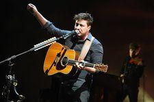 Marcus Mumford Added to Ariana Grande's Manchester Benefit Concert Lineup
