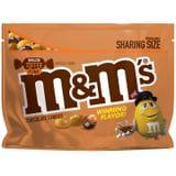 It's Official: English Toffee Nut M&M's Are Coming to Stores After Winning a Flavor Contest
