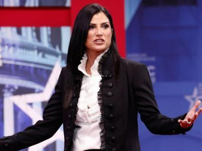 Dana Loesch has become the face of the NRA in recent years - and she certainly hasn't softened the powerful group's stance on guns