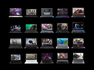 These are the RTX 30 gaming laptops to watch out for in 2021