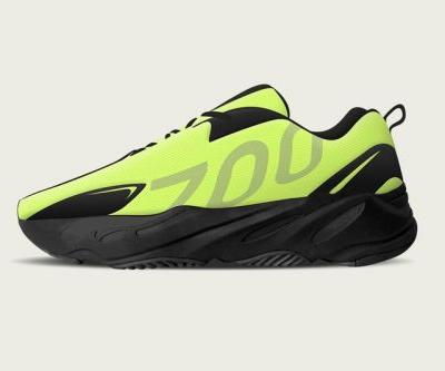 YEEZY BOOST 700 VX Sample Revealed, Gifted to 6ix9ine