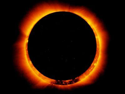 More than spectacle: Eclipses create science and so can you