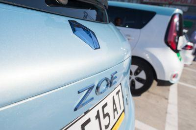 Why The Renault ZOE Is Europe's Killer EV Right Now - And Could Stay That Way Too