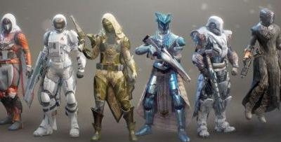 Destiny 2: Iron Banner 6v6 returns, first round of Exotic Armor changes coming next week