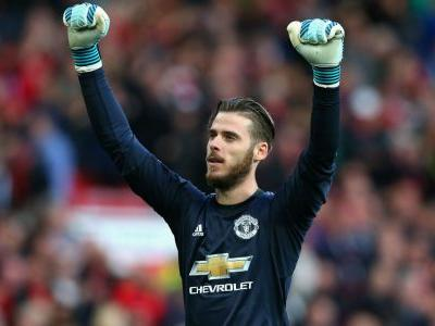 Manchester United reach 250th Premier League home clean sheet after shutting out Everton