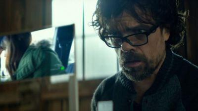 Peter Dinklage Goes Sci-Fi Noir In The First REMEMORY Trailer