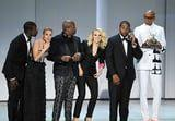 """Kate McKinnon and Kenan Thompson Open the Emmys With Satirical Diversity Song: """"We Solved It!"""""""