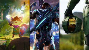 Most Anticipated Xbox One Games of 2019