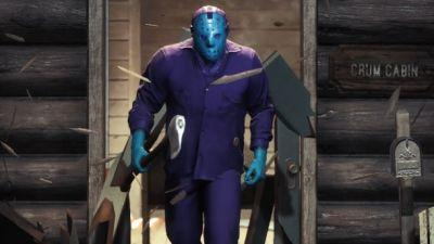 Friday The 13th Team Offers Up Free DLC For Rocky Launch