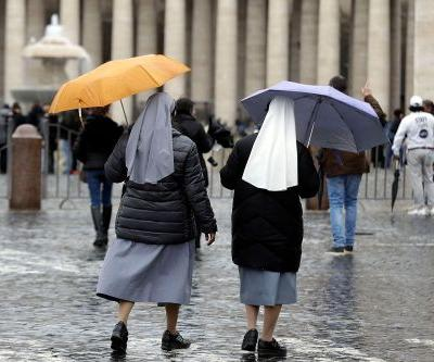 Top staff at Vatican women's magazine quit in latest upheaval