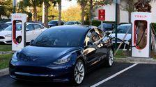 California Ban On Fossil-Fuel Cars Points To Need For Electric Vehicle Labor Protections