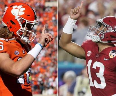 The 10 difference-makers in the Alabama-Clemson title matchup