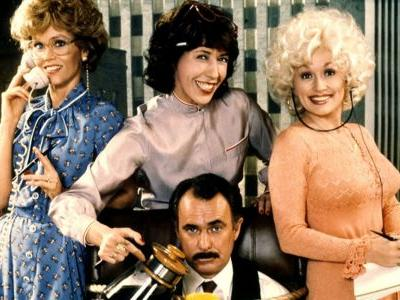9 to 5 Reboot/Sequel With Original Stars in the Works