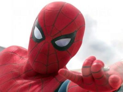 Spider-Man: Far From Home Costume Photos Debut