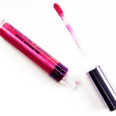 ColourPop x My Little Pony Ultra Glossy Lips Reviews, Photos, Swatches