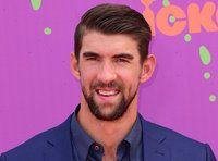 Critics Be Damned, Michael Phelps 'Had Fun' Racing That Fake Shark