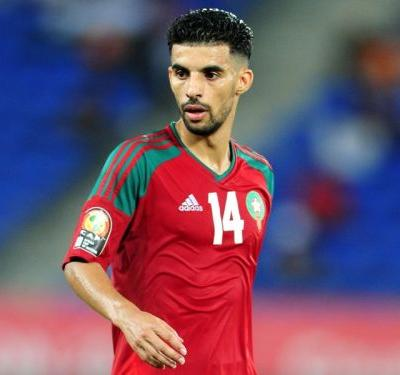 Mbark Boussoufa: Morocco did not deserve to lose World Cup opener