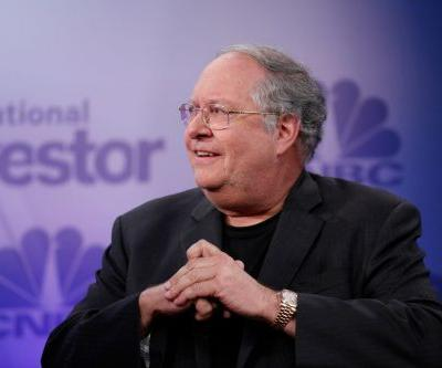 Legendary investor Bill Miller compared marijuana legalization to the early days of gambling and shares the one pot stock he's betting on to soar