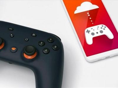 Stadia Pro goes free for everyone for two months