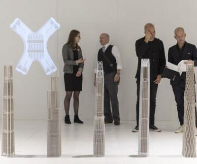 """""""Strong Relationships Between Engineers and Architects"""": SOM at the 2017 Chicago Architecture Biennial"""