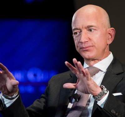 People are furiously speculating that Amazon could be getting more tax benefits by splitting its HQ2 between 2 cities - but it's too early to say whether that will happen
