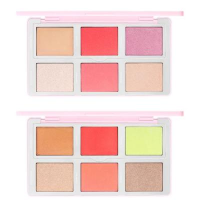 Natasha Denona Diamond & Blush Palettes + Duo Chrome Top Coats for Spring 2018