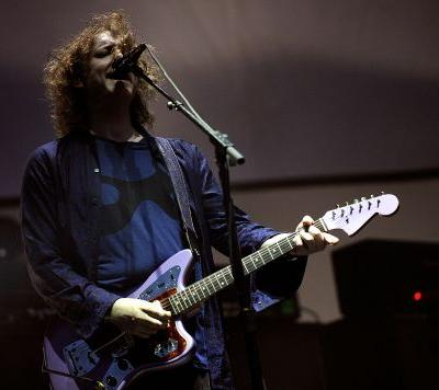 Watch My Bloody Valentine Debut A New Song At Meltdown Fest