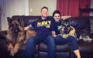 PETITION- Military Dog Families Destroyed By New United Flight Pet Regulations