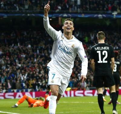 The tie is not over yet - Ronaldo warns Madrid