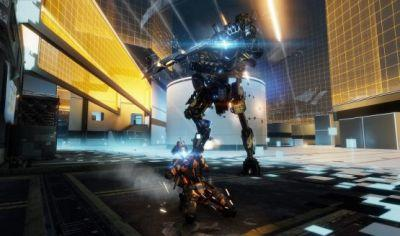 Titanfall 2 Update 1.08 Is 2.24GB on PS4, Here's the Patch Notes