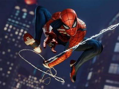 Spider-Man PS4 Developer Has A Message For Fans After Sony Buyout