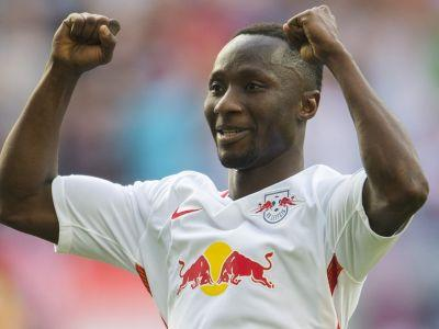 Liverpool target Keita plans to bring father to Champions League debut