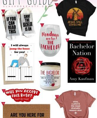 9 The Bachelor Fan Gifts for Valentine's Day