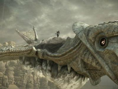 Sony Compares Every Version Of Shadow Of The Colossus, Details PS4 Special Edition