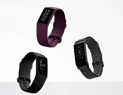 New Fitbit Charge 4 Update Adds On-Device SpO2 Functionality