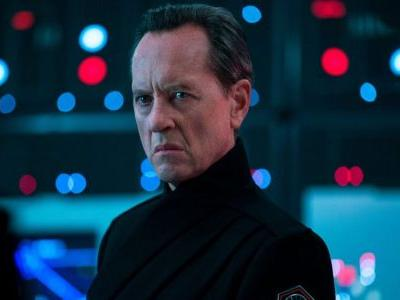 The Emotional First Reaction to STAR WARS: THE RISE OF SKYWALKER Comes From Actor Richard E. Grant