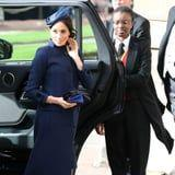 We Doubt Meghan Markle Will Be Having a Traditional Baby Shower - Here's Why
