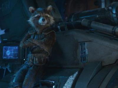 James Gunn Teases the Completion of Rocket's Arc in 'Guardians of the Galaxy Vol. 3'