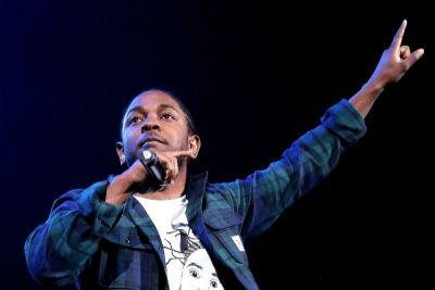 Watch Performances From Kendrick Lamar, A$AP Rocky and More at TDE's Holiday Concert
