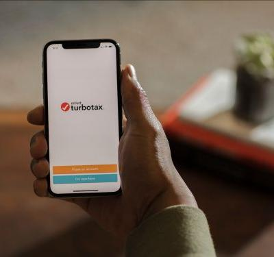 TurboTax launched a free online portal to help people who don't file taxes get their stimulus check faster