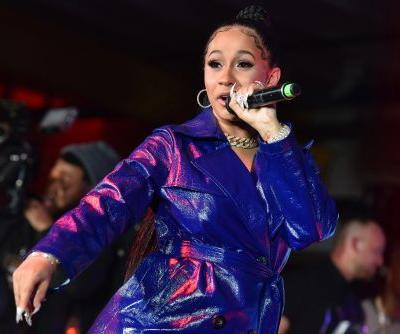 Cardi B leads MTV VMAs with 10 nominations