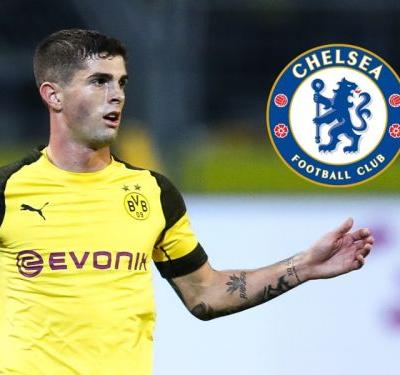 'Pulisic sale is a good deal for Dortmund' - Does Klopp think Chelsea overpaid for £58m winger?