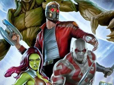 How Guardians of the Galaxy Can Completely Change After Vol. 3