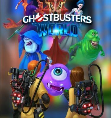 Ghostbusters Mobile AR Game Comes To Life In New Teaser