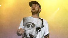 Mac Miller Died From Accidental Overdose Of Fentanyl And Cocaine, Autopsy Finds