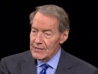 CBS and PBS Suspend Charlie Rose Following Bombshell WaPo Report