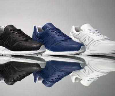 "New Balance Introduces a 997 ""Bison"" Pack"