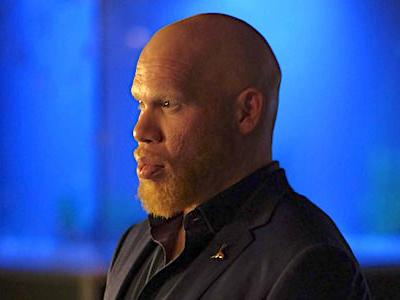 What Black Lightning Fans Will See From Main Villain Tobias Whale, According To The Star