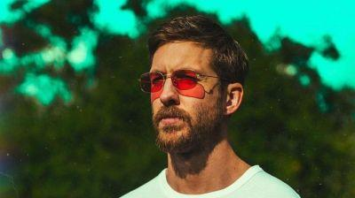 Calvin Harris' New Album Features a Lot of Very Famous People