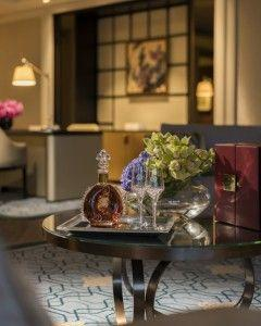"Four Seasons Hotel Macao Launches ""The Louis XIII Suite Experience"""